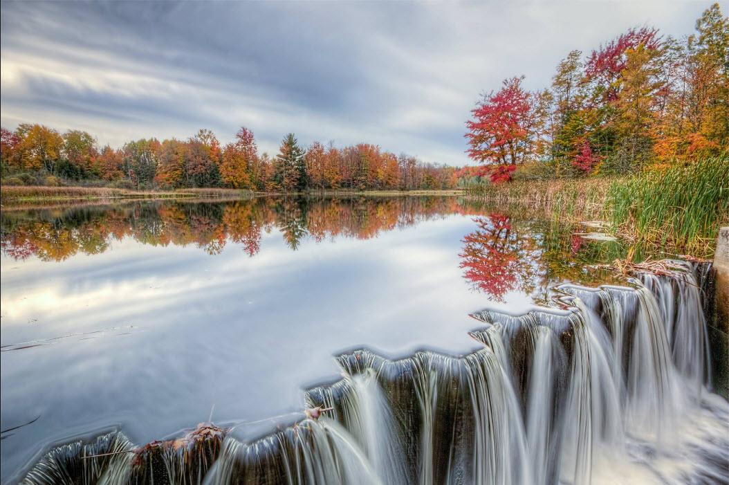 Bill Reek Juried Winner Pure Michigan Photo Contest Winner