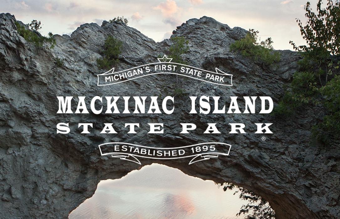 Mackinac Island State Park. Description: